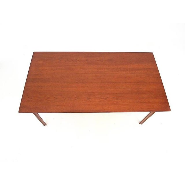 Arne Jacobsen Grand Prix Dining Table - Image 8 of 9