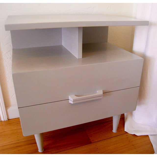 Ramseur End Tables - A Pair - Image 3 of 5