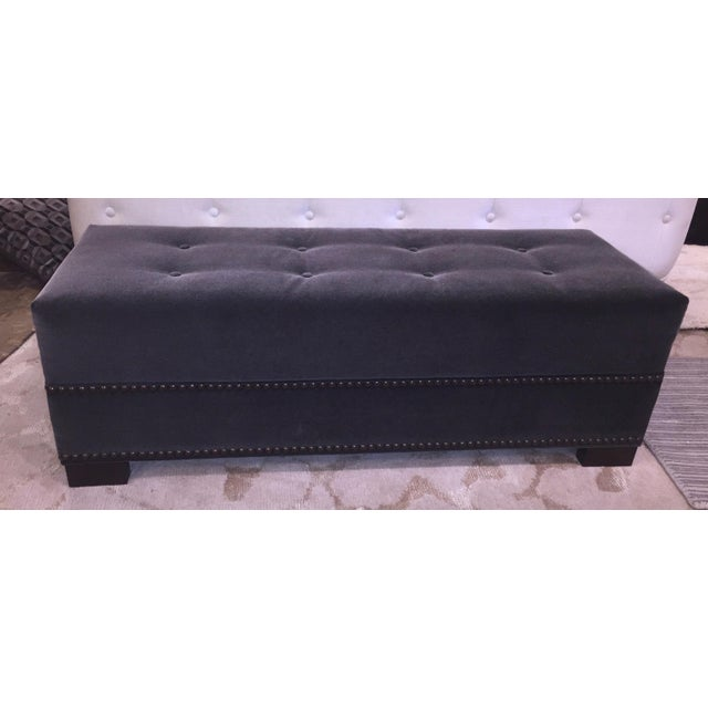 Image of Ottoman/Bench