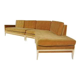 Tommi Parzinger Wing Sectional Sofa