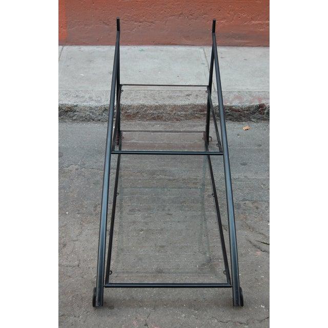 Modernist Bar Cart - Image 9 of 9