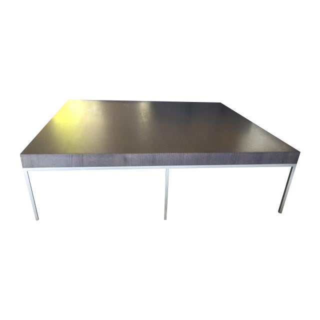 B B Italia Coffee Table Chairish