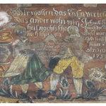 Image of German Bride's Box (#11-10)
