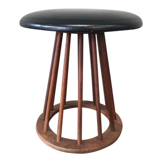 Arthur Umanoff Spindle Stool