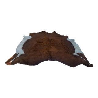 Brazilian Cowhide Rug - 7′ × 7′7″