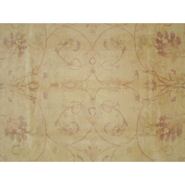 "Pishavar Carpet - 12' X 9'1"" - Image 4 of 5"