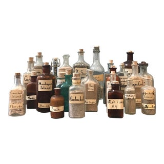 World Beaches Sand Bottle Collection- Set of 26