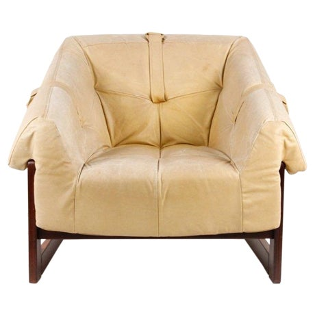Percival Lafer Lounge Chair - Image 1 of 9
