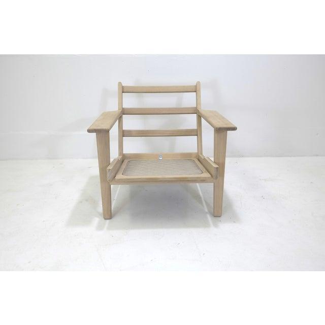 Hans Wegner GE-290 Chair - Image 5 of 11