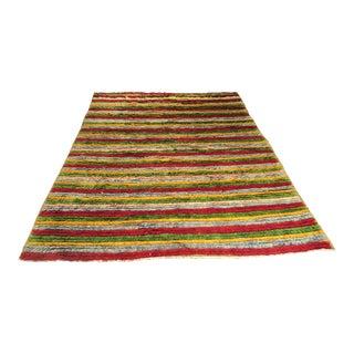 "Bellwether Rugs Wool Moroccan Toloo Area Rug - 5'9""x7'11"""