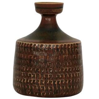 Stig Lindberg Miniature Vase