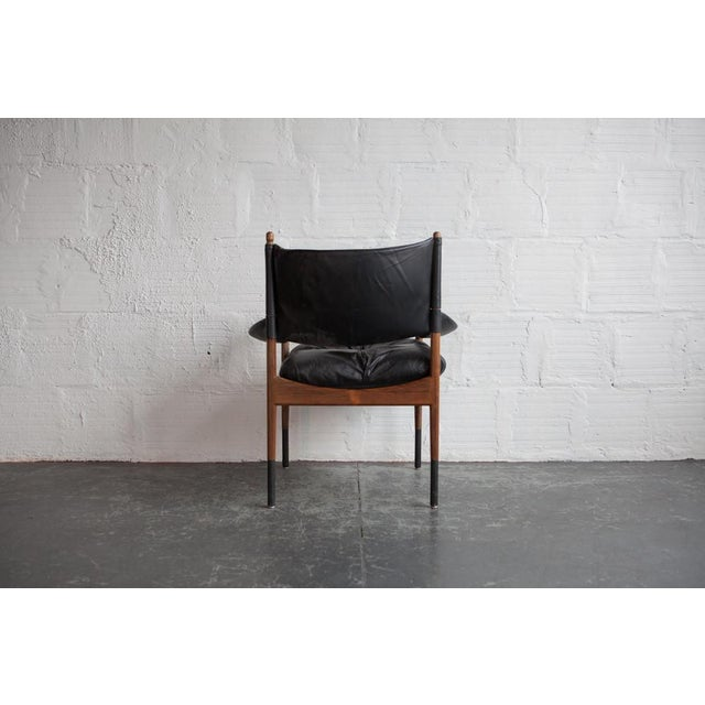 Christian Solmer Vedel Modus Armchairs - Set of 2 - Image 6 of 9