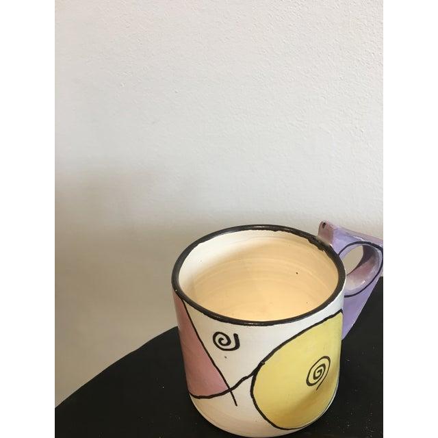 Zoo Gang Memphis Style Ceramic Mug - Image 3 of 5