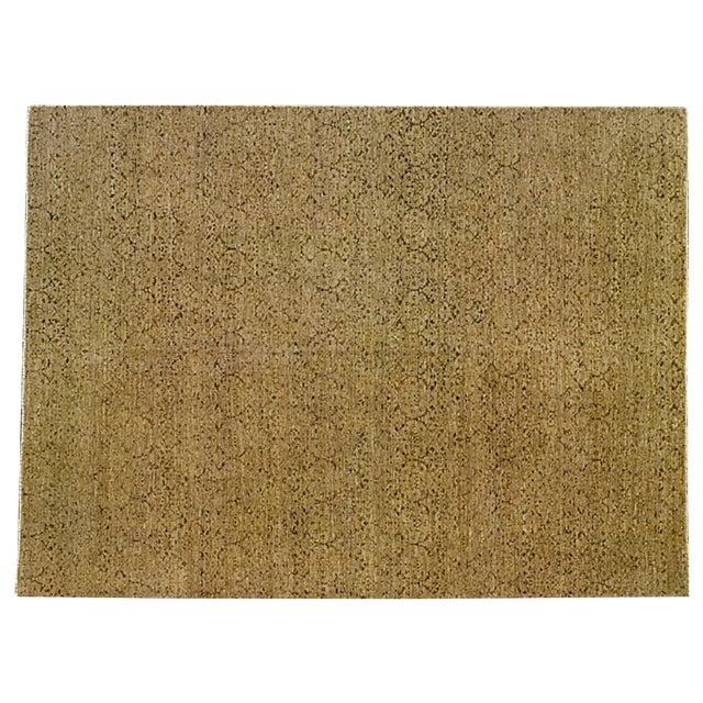 Restoration hardware ansari rug 6 39 x 9 39 chairish for Restoration hardware rugs on sale