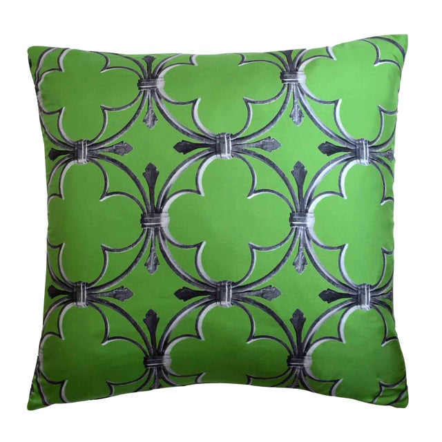 Image of Alexandra Foster Pillow Cover