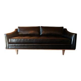 Mid Century Style Custom Love Seat Sofa