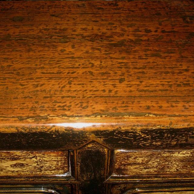 Image of Painted Gansu Sideboard