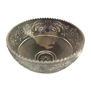 "Baccarat ""Arab"" Bowl"