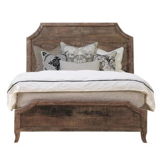 Reclaimed Wood Cal King Bed Frame