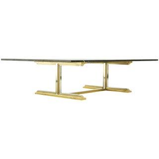 Alain Delon Cocktail Table