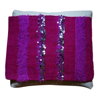 Moroccan Berber Pillow