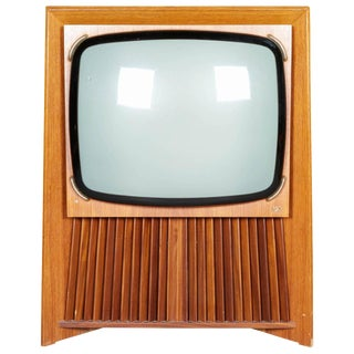 1950s Television by AGA from Sweden by Tod Kagan