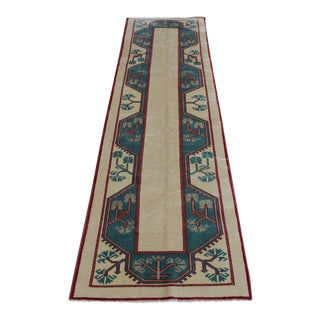 "Turkish Rug Antalya Runner - 2'8"" x 9'"