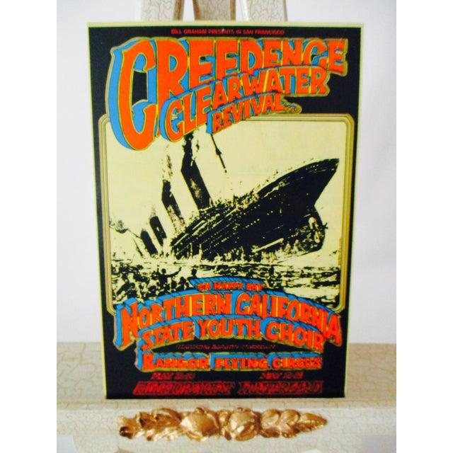 Original Vintage Concert Postcards - Set of 4 - Image 11 of 11