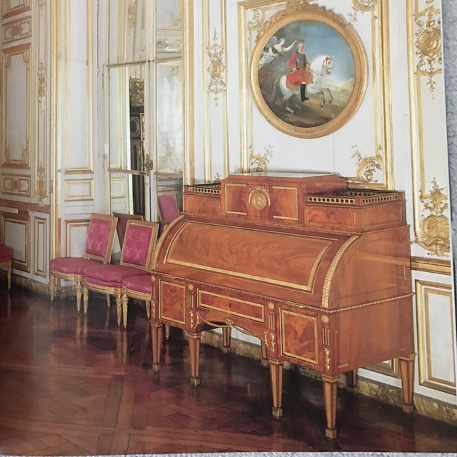 'Splendours of Versailles' Hardcover Book - Image 4 of 11