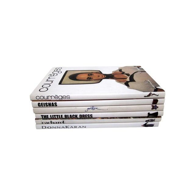 Assouline Luxury Books Iconic Designers - Set of 6 - Image 1 of 4