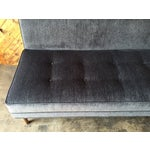 Image of Mid-Century Style Custom Day Bed or Sofa