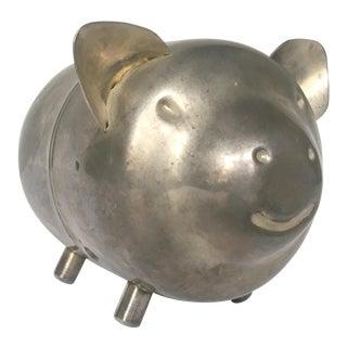 Antique Piggy Bank