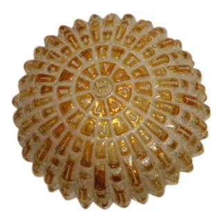Mid Century Honeycomb Ceiling Light Shade Lamp