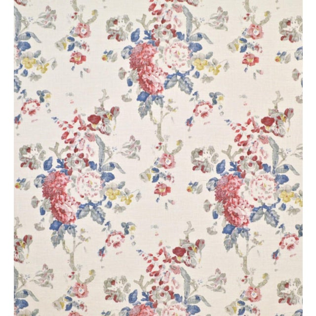 Ralph lauren jardin floral summer fabric 5 yards chairish for Jardin floral
