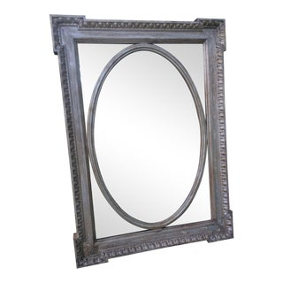 Mainland Smith Mirror