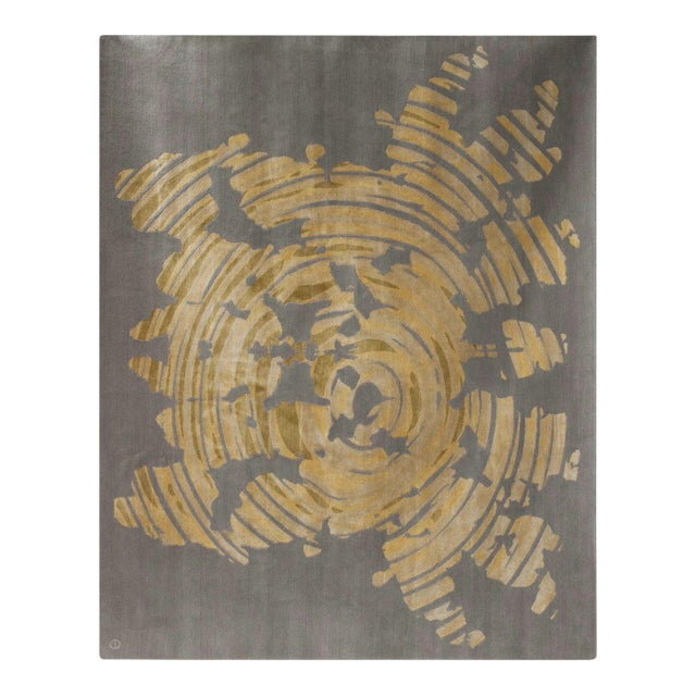 """""""Subconscious"""" Rug by Emma Gardner - Image 1 of 4"""