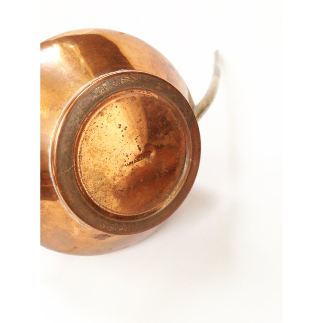 Image of Mid-Century Copper Watering Can
