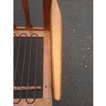 Image of Mid-Century Modern Italian Chair
