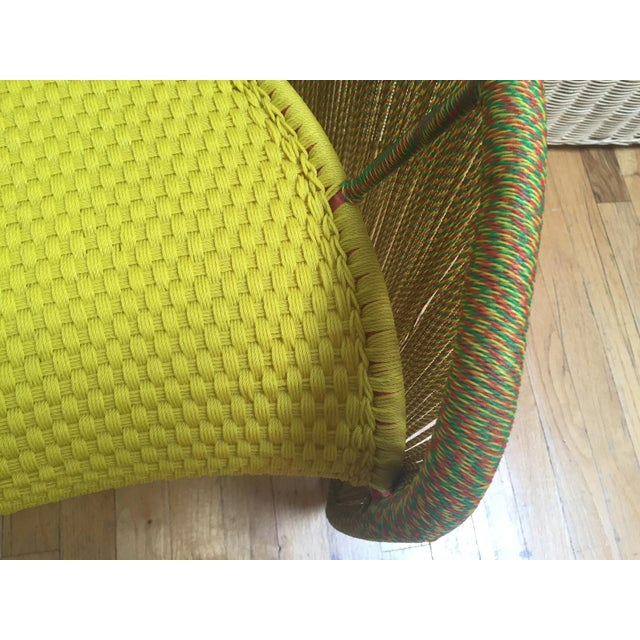 Moroso Husk Chair by Marc Thorpe - Image 4 of 6