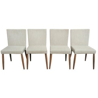 Calligaris Mid-Century Dining Chairs - Set of 4