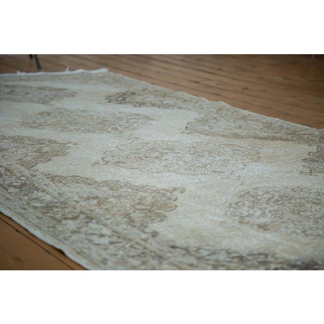 "Distressed Sparta Runner - 4'11"" X 13'6"" - Image 6 of 7"