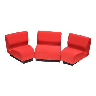 Don Chadwick for Herman Miller Sectional