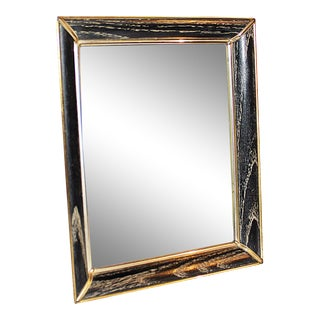 Hollywood Regency Modern Vanity Mirror