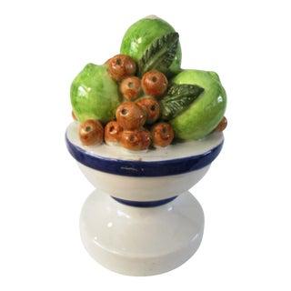 Vintage Italian Lime & Kumquat Compote