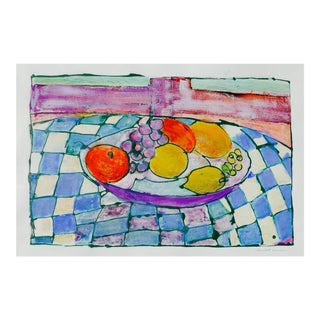 """Kitchen Still Life"" by Humbert Curcuru"