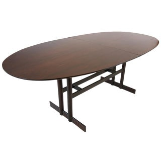 Jacaranda Oval Dining Table by L'Atelier