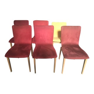 Ligne Roset Dining Chairs - Set of 6