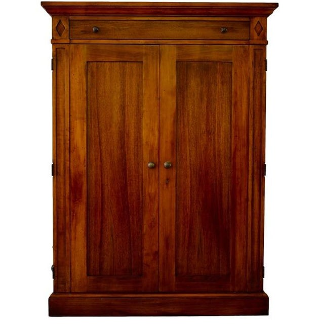 Romweber for Crate & Barrel Media Cabinet/Armoire - Image 1 of 6