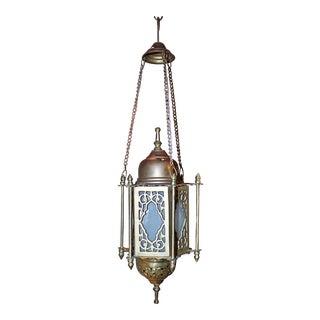 Arabesque Mini Hanging Fixture Chandelier
