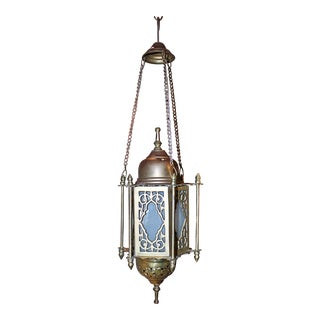 Arabesque Mini Hanging Fixture Chandelier